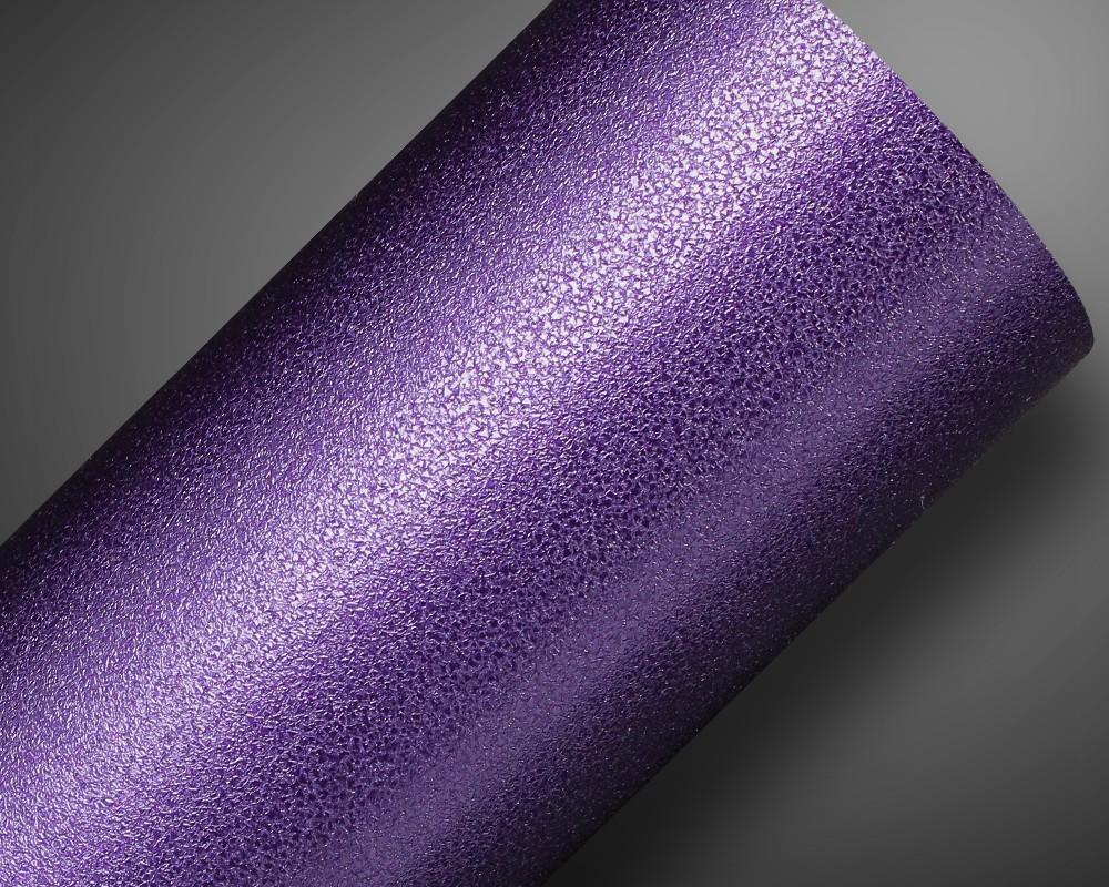 O Vinil KRUSHER é uma película com textura especial disponível em diversas cores.